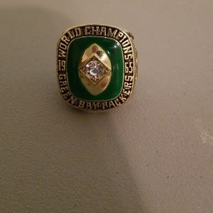 Other - 1965 Green Bay Superbowl Ring